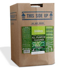 All Purpose Spray & Wipe Cleaner (5 Gallon Cube) from Biokleen
