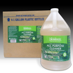All Purpose Cleaner & Degreaser, 1-gallon Bottles (Case of 4) from Biokleen