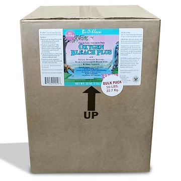 Oxygen Bleach (50lb Box) from Biokleen