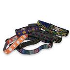 Hemp > Medium Adjustable Hemp Dog Collars