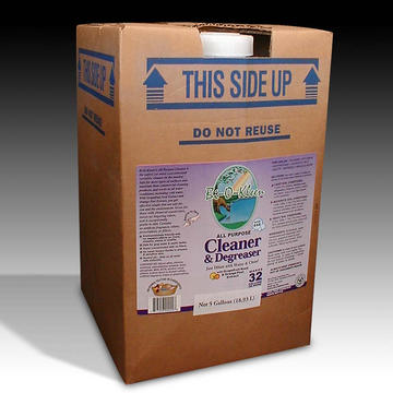 All Purpose Cleaner & Degreaser (5 Gallon Cube) from Biokleen