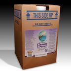 Household Cleaners > All Purpose Cleaner & Degreaser (5 Gallon Cube)