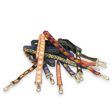 Four Foot Hemp Leash from Earthdog