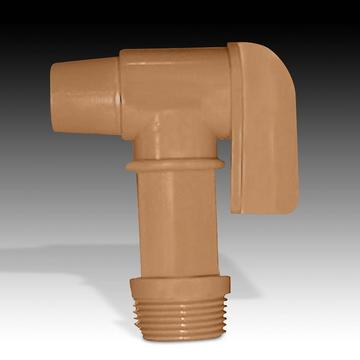 Reusable Spigot  from Biokleen