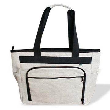 The Ultimate Weekender Tote from Hempmania
