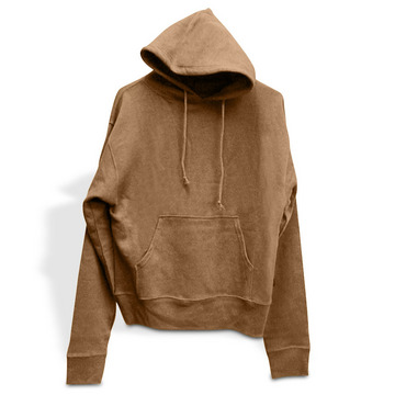 Hemp Hooded Sweatshirt from GoodHumans