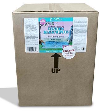 Oxygen Bleach (50lb Box) from Biokleen