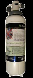 XL7000 Filtration System