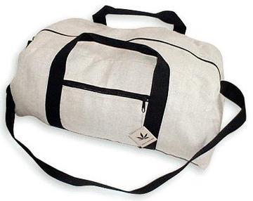 Gym Bag from Hempmania