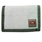 Hemp Accessories > Tri-Fold Wallet