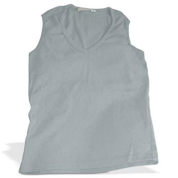 V Tank from Sweetgrass Natural Fibers